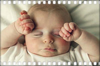 Как дышит во сне ваш грудничок?