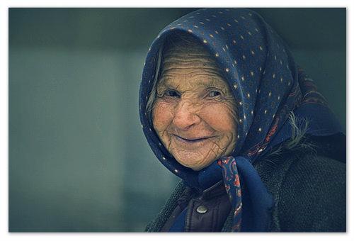 Бабушкины секреты