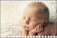 Почему ребёнок спит целый день?