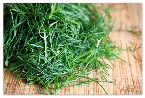 Аппетитная трава..