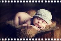 Укладывание спать — самое любимое дело!