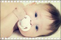 Выбор пустышки для малыша