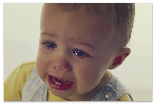 Кризис 8 месяцев у детей