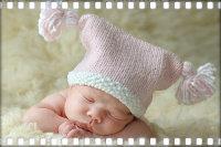 Режим дня для новорожденного