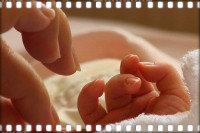 Холодные руки у ребенка