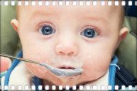 Прикорм детей-искусственников