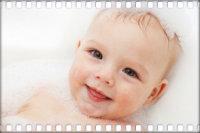 Сухие корочки на голове у ребенка