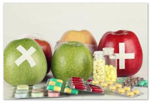 Витамины для ребенка