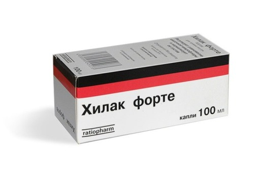 Упаковка лекарства.