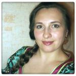 Марина Ходоренко.