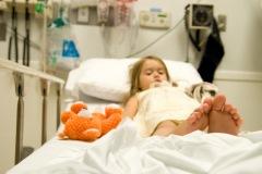 Что делать, если ребенок отравился угарным газом?