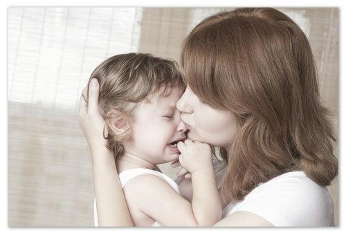 Каждая мама переживает за здоровье своего малыша.