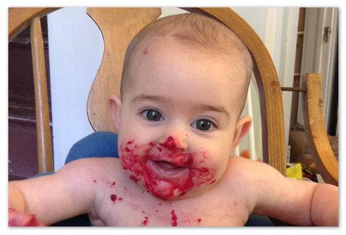 Свёкла в прикорме обязательно повлияет на характер испражнений у ребёнка.