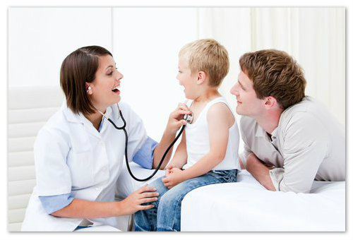Рекомендации врачей при простуде.