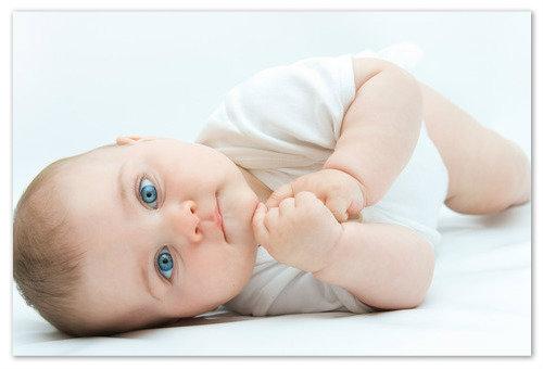 С какого возраста можно давать ребёнку Бебикалм?