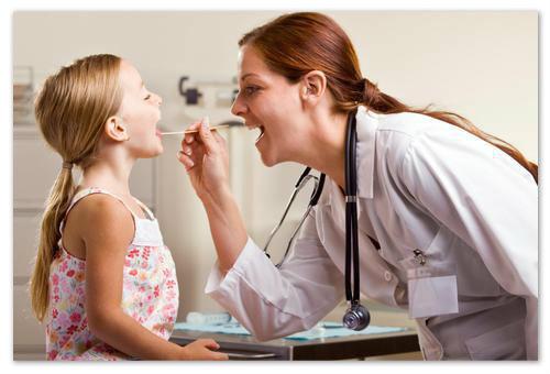 Когда принимать антибиотик?