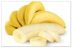В чём польза бананов?