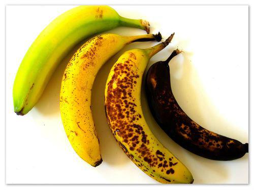 Какой банан полезнее?