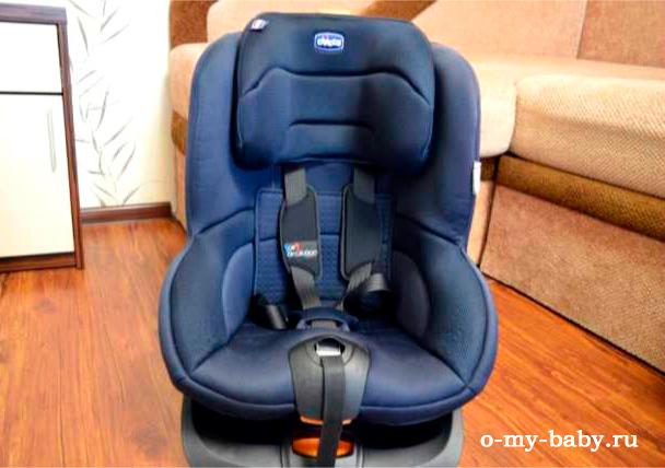 Удобное кресло для малыша.