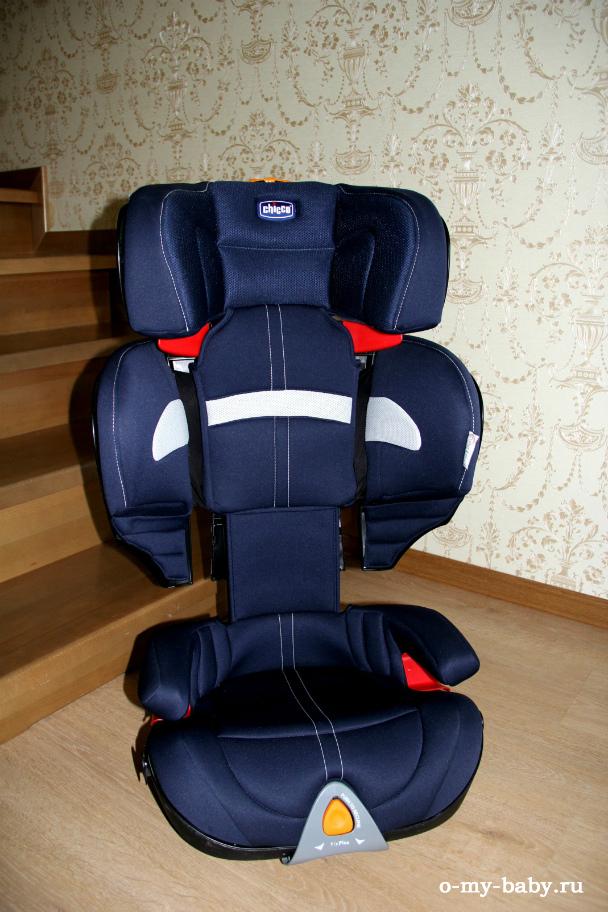 Кресло недостаточно раскладывается.