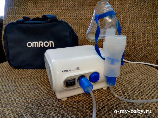 Модель Omron Compair NE-C28.