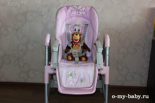 Ограничитель для безопасности малыша.
