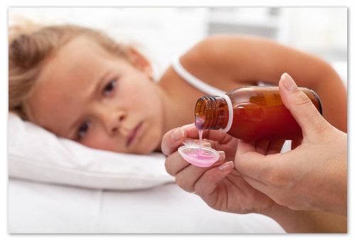 Безопасен ли парацетамол для детей?