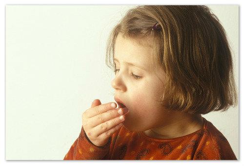 Как вылечить кашель?