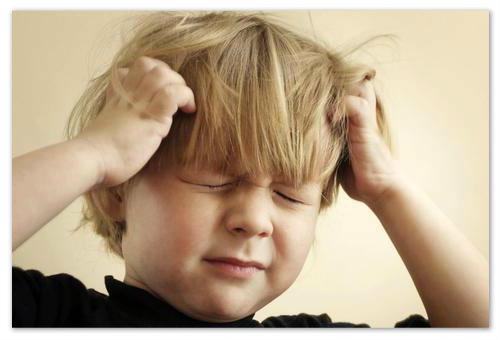 Как лечить головные боли?