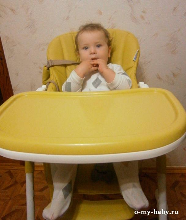 Удобный стол.