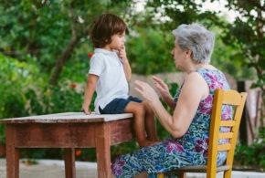 Как развить память ребёнку.