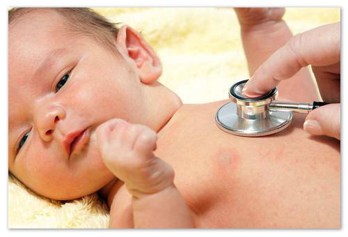 Спазмы в лёгких и бронхах сокращаются благодаря  бронхолитическому эффекту медикамента.