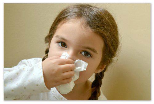 Как не заболеть в сезон простуд?