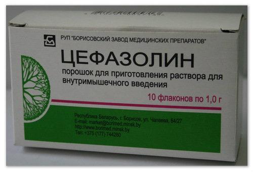 Антибиотик для лечения детей.