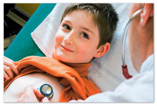 Как лечить кашель у детей?