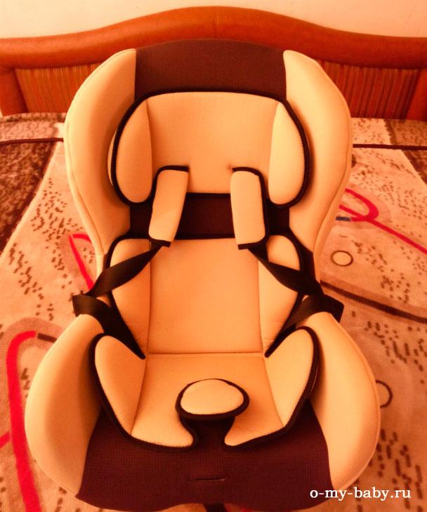 Детское кресло.