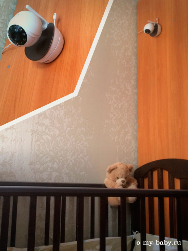 Наблюдение за ребёнком.