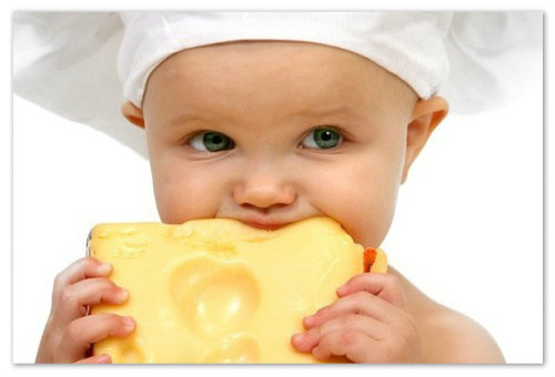 Чем опасен сыр?