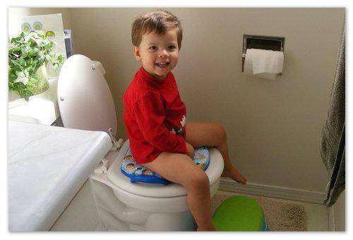 Как лечить ребёнка?